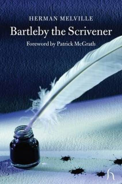an analysis of the symbol for humanity in bartleby the scrivener by herman melville