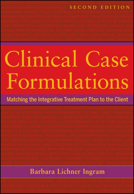 formulation and its use in clinical psychology For a clinical practice journal like clinical practice in pediatric psychology, a critical factor is ensuring that information reaches the psychologists, health care professionals, administrators, and legislators who could use it this new article feature packages research findings for easier distribution.