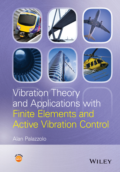full thesis on vibration control using smart materials