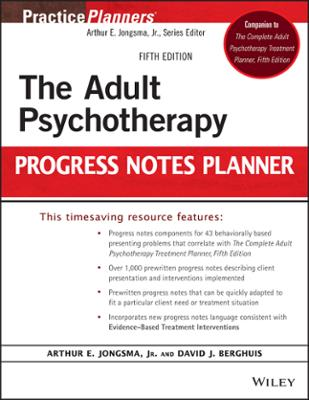 The complete adult psychotherapy treatment planner ebook by arthur more fandeluxe Image collections