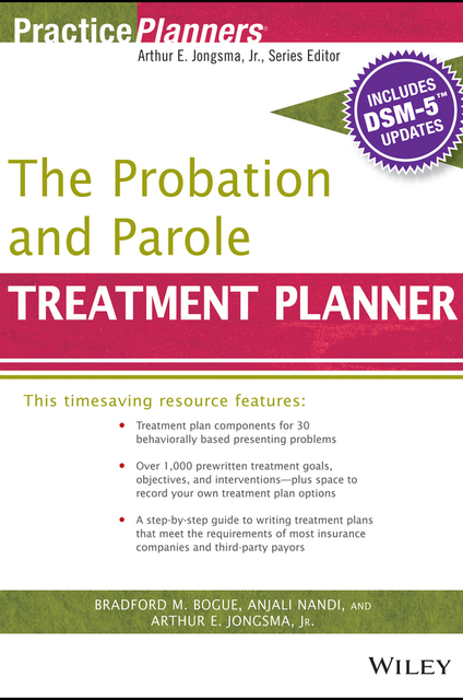 essay on probation and parole