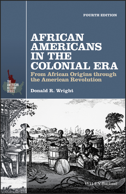 an introduction to the history of african americans in the united states Mexican immigrants, along with their mexican american descendants, occupy a unique place in the story of us immigration they are known by many different names, come from divergent origins, and took widely different paths to becoming part of the united states millions of people in the united.