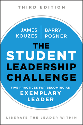 Books by james m kouzes the student leadership challenge five practices for becoming an exemplary leader ebook fandeluxe Images