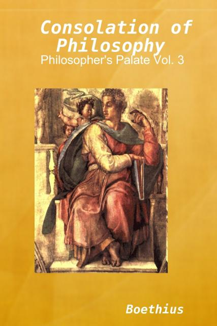 boethius consolation of philosophy 4 22 29 Boethius, consolation of philosophy: some questions for papers due 22 february, any question on this list is an acceptable topic.