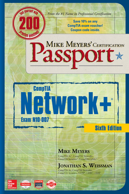 Mcgraw hill education mike meyers comptia network certification passport sixth edition exam n10 007 ebook fandeluxe Image collections