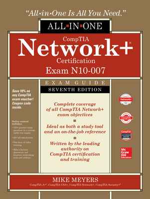 Mcgraw hill education comptia network certification all in one exam guide seventh edition exam n10 007 ebook fandeluxe Image collections