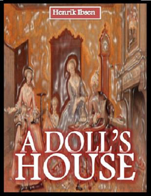 symbolism of the tree in a dolls house henrik ibsen essay The christmas tree in henrik ibsen's a doll's house is symbolic of nora and her role in the household nora is very attractive she is an ornament that adds flare to the general atmosphere in the house.