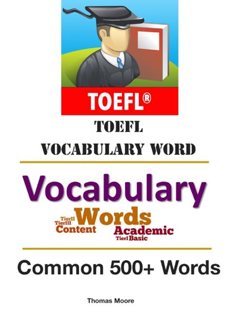 toefl most common words Accurate adjective common many words in these flashcards have.
