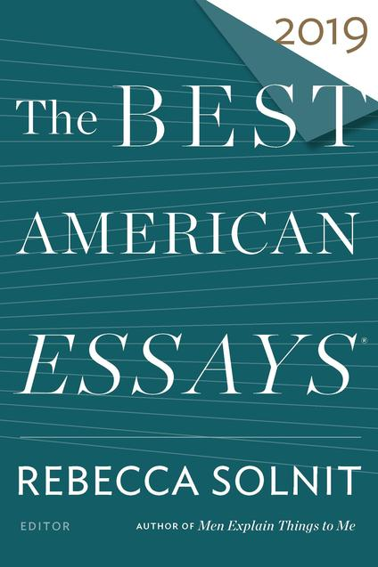 famous essayists and their essays