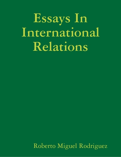 realism in international relations