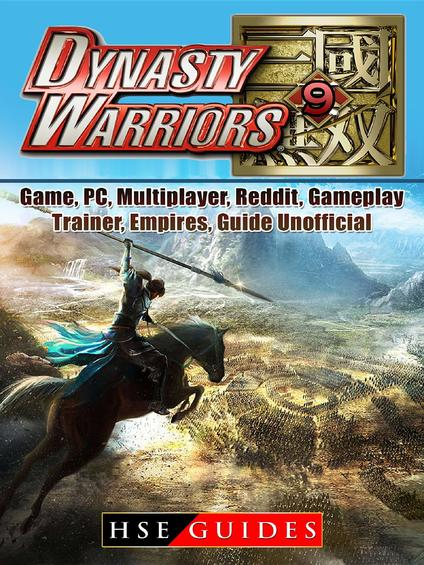 dynasty warriors 9 game pc multiplayer reddit gameplay trainer