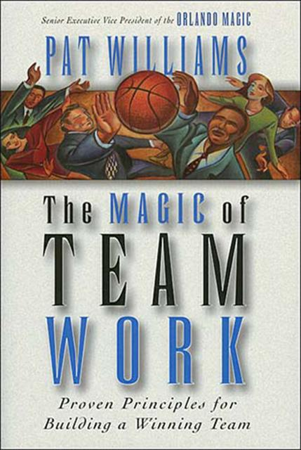 the magic power of teamwork essays