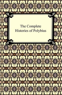 an explanation of the roman empire by polybius