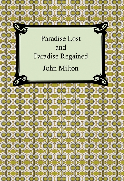cosmology in miltons paradise lost essay
