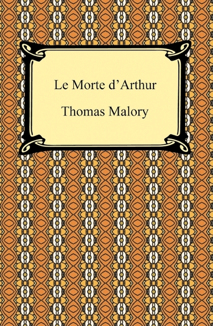 an analysis of political violence in the arthurian legend by thomas malory Use our free chapter-by-chapter summary and analysis of le morte d'arthur  le morte d'arthur by sir thomas malory  by the fourteenth century, the arthurian.