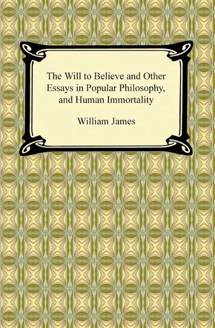ethics of belief clifford The scientific basis of morals : and other essays, viz : right and wrong, the ethics of belief, the ethics of religion jan 15, 2014 by william kingdon clifford.