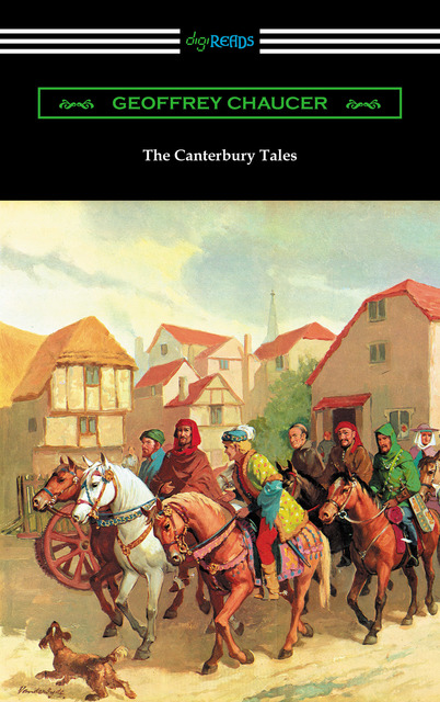 a comparison between parson and the friar in the canterbury tales a book by geoffrey chaucer Facts about geoffrey chaucer he was born in london in the year of 1340 his mother was a member of the court and his father was a successful wine maker  the friar, and the parson  name the three symbols in the canterbury tales springtime, clothing and appearance, and physiognomy give the basic plot of the millers tale.