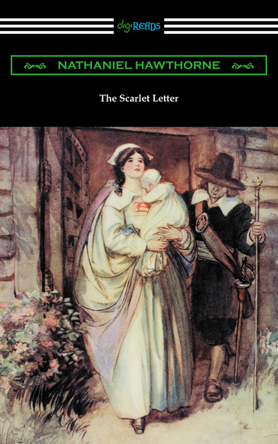 a woman of independence in the scarlet letter by nathaniel hawthorne Nathaniel hawthorne's purpose in delivering the scarlet letter to the public is to show how individuals can be alienated from the society simply because.