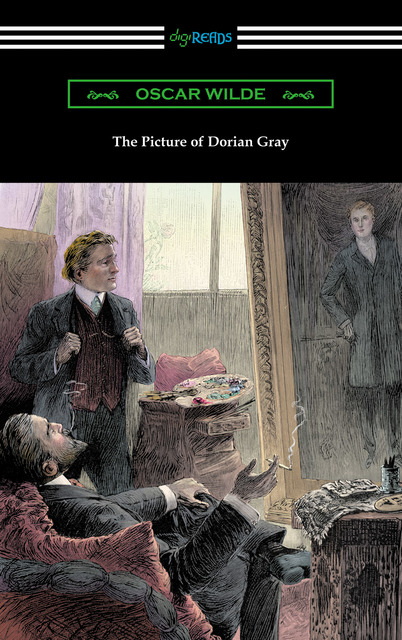 the concept of morality in the picture of dorian gray a novel by oscar wilde