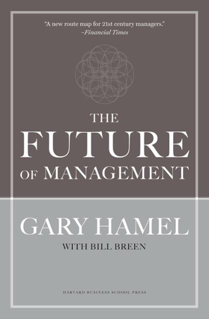 the future of management education in