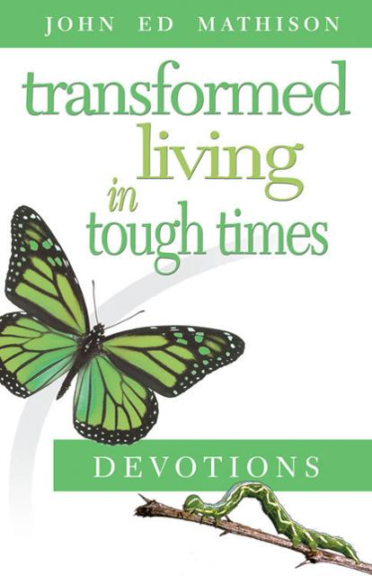 Transformed by Tough Times