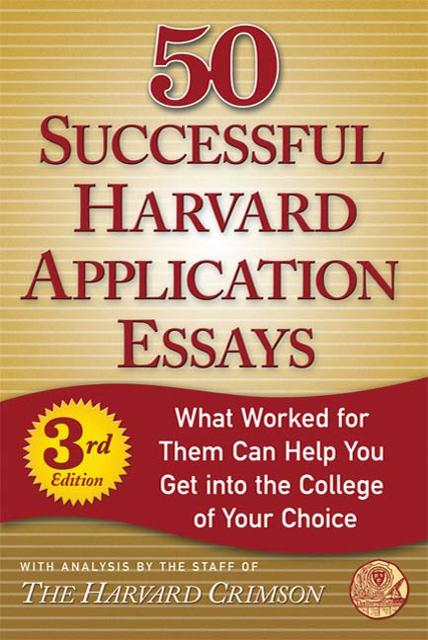 50 essays harvard pdf 50 successful harvard application essays download 50 successful harvard application essays or read online here in pdf or epub please click button to get 50 successful harvard application essays book now all books are in clear copy here, and all files are secure so don't worry about it.