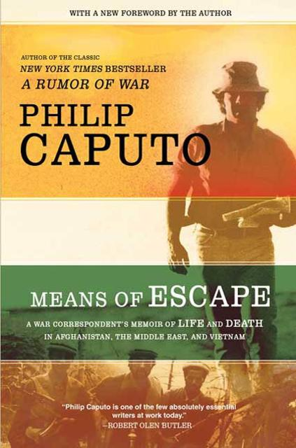 philip caputo and the rumor of war Find great deals on ebay for a rumor of war philip caputo shop with confidence.