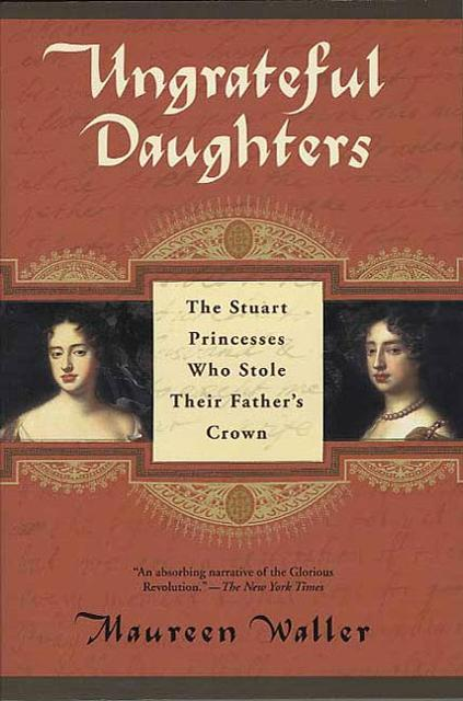 an analysis of the petticoat successions on ungrateful daughters by maureen waller Analysis analyst analysts analytic analytical analytically analyticities analyticity analyzable analyze analyzed analyzer analyzers analyzes analyzing anaphora anaphoric.