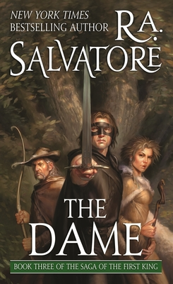 Timeless (eBook) by R  A  Salvatore (Author)