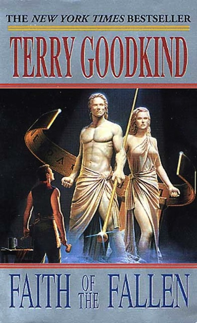 Ebook Terry Goodkind