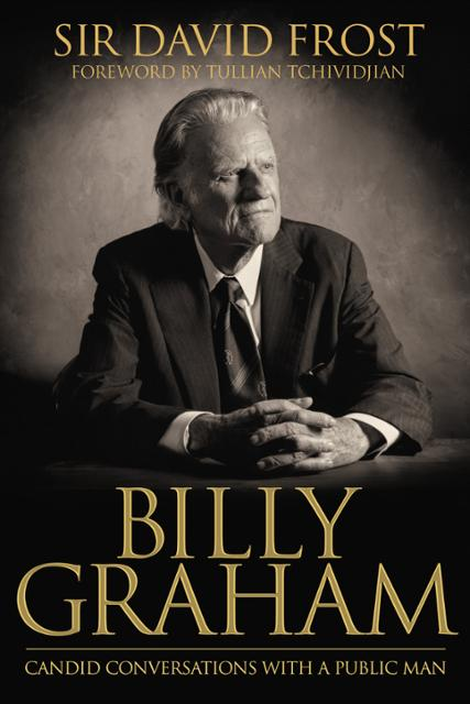 billy graham ebook by david frost author