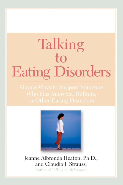 issues of eating disorders