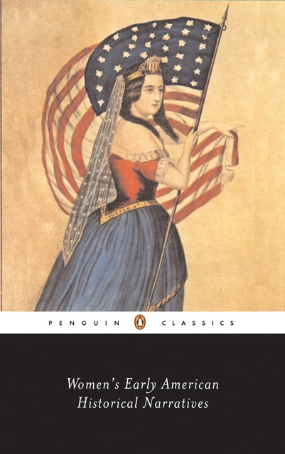 a look at early american writers
