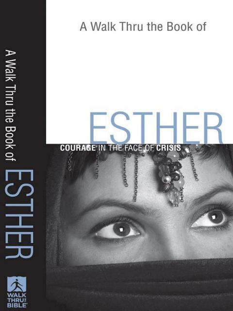 book of esther essay