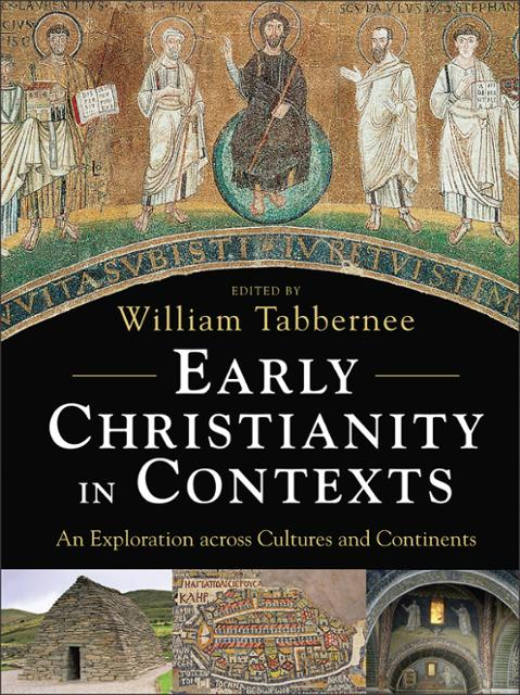 early christianity With the conversion of the emperor constantine (306-37), christians began to be accepted into the mainstream of roman mediterranean society this was a huge change.