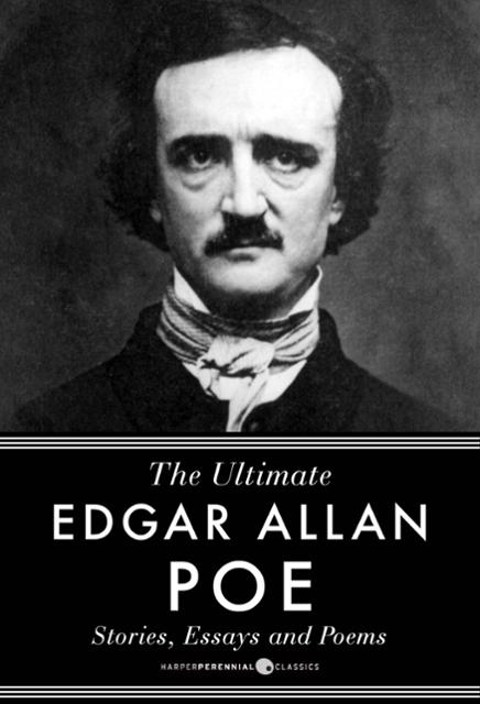 edgar allan poe 4 essay Edgar allan poe - essays on the short stories and poems of edgar allan poe.