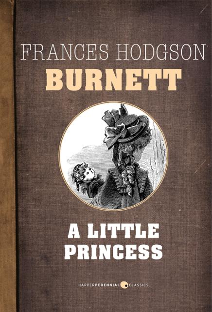 Little Princess Ebook