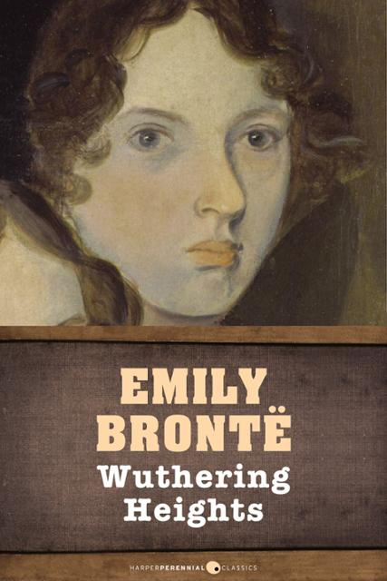 an analysis of the relationship of evil to love in wuthering heights by emily bronte