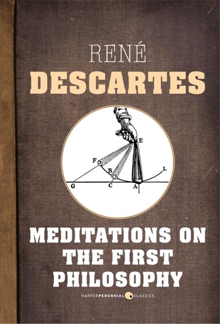 "an analysis of rene descartes philosophy on dreaming Meditations on first philosophy quotes and in amazement i almost persuade myself that i am now dreaming"" ― rené descartes, meditations on first philosophy."