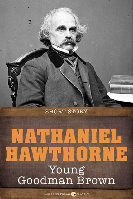 the issue of sin in the short story the ministers black veil by nathaniel hawthorne The scarlet letter's theme represented sin precis of the short story in nathaniel hawthorne nathaniel hawthorne's short story, the minister's black veil.