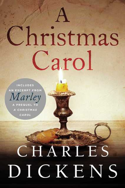 A Christmas Carol Ebook By Charles Dickens Author
