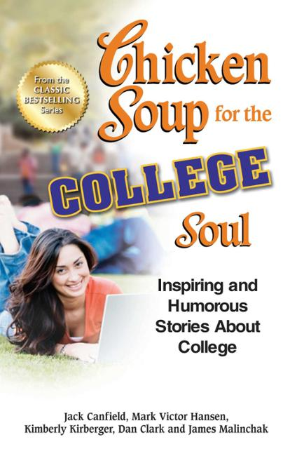 chicken soup for the college soul essay Chicken soup for the college soul has 1,074 ratings and 64 reviews ellie said: as with all books that are collections of short stories, essays, and musi chicken soup for the college soul has 1,074 ratings and 64 reviews.