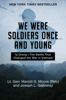 we were soldiers once and young Find great deals on ebay for we were soldiers once and young and men from earth shop with confidence.