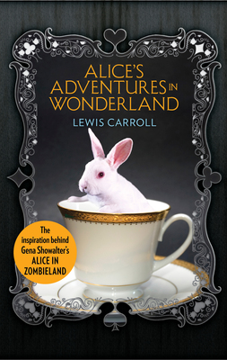 Alices Adventures In Wonderland EBook By Lewis Carroll Author