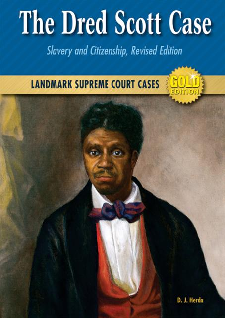 an analysis of the dred scott case in the united states