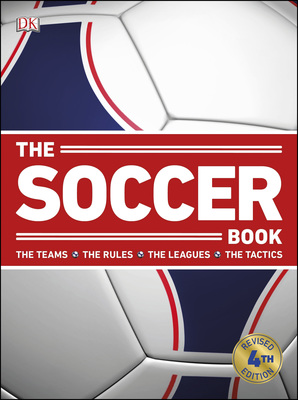 The Soccer Book EBook By Author