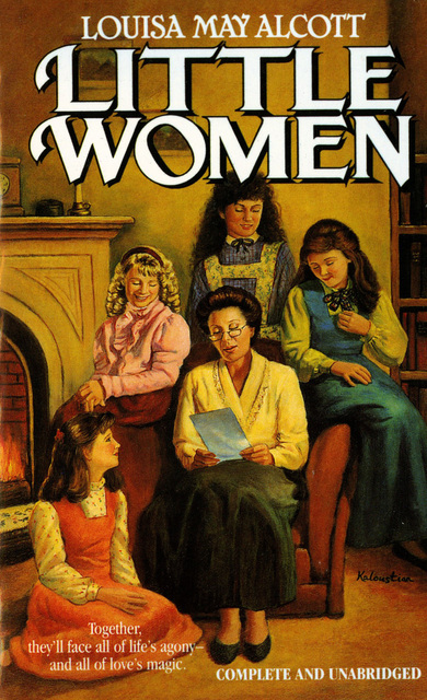 a summary of little women by louisa may alcott Life the alcotts louisa may alcott was the second of four daughters of abigail may alcott, the product of a distinguished boston family, and philosopher bronson alcott, a self-educated farmer's son.