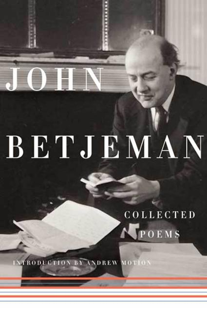 an introduction to the life and artwork of john betjeman a poet Sir john betjeman was one of the twentieth century's great makers of the christian imagination he was maybe the most significant literary figure of our.