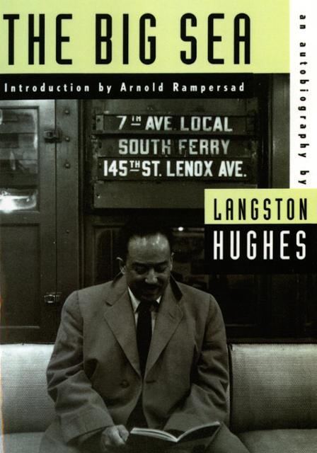 an introduction to the life and work of langston hughes Start studying harlem renaissance writers learn lyrical qualities of black life and black dialect in his work poem that langston hughes published in.