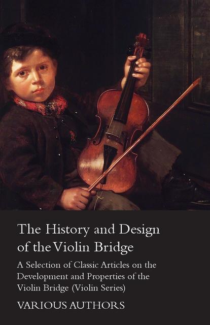 essay on history of the violin